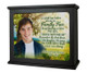 Family Tree In Loving Memory Memorial Photo Light Box light off