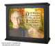 Life Journey In Loving Memory Memorial Photo Light Box lighted