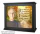 Life Journey In Loving Memory Memorial Photo Light Box lighted