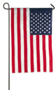 American Memorial Garden or Cemetery Flag