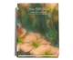 Floral Perfect Bind Memorial Funeral Guest Book 8x10