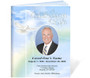 Salvation Ready-Made DIY Legal Funeral Booklet Template