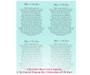NurseryBoy DIY Funeral Card Template inside