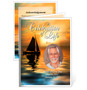 Sailboat Small Folded Memorial Funeral Card Template