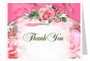Precious Funeral Thank You Card Template