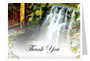 Serene Thank You Card Template