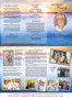 Dusk DIY Legal Funeral Tri Fold Brochure Template inside view