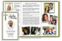 Embassy Legal Funeral Tri Fold Brochure Template