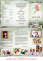 Bridge Large Tabloid Trifold Funeral Brochures Template inside view