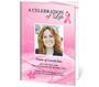 Awareness A4 Program Funeral Order of Service Template
