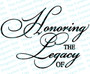 Honoring the Legacy of Funeral Program Title