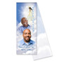Sweet Angel In Loving Memory Comfort Scarf