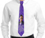Solid Memorial In Loving Memory Personalized Necktie
