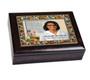 Chef Jewel Music In Loving Memory Memorial Keepsake Box