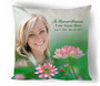 Ambrosia In Loving Memory Memorial Pillows