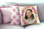 Angela In Loving Memory Memorial Pillows sample