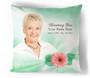 Blossom In Loving Memory Memorial Pillows