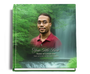 Cascade funeral guest book With Photo