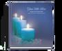 Enlighten funeral guest book