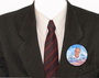 Air Force Memorial Buttons men lapel
