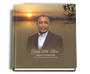 kenya funeral guest book with photo