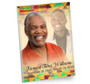 Ashanti In Loving Memory Beveled Glass Memorial Portrait