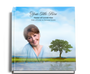 treasure funeral guest book with photo