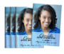 Classic Portrait Bifold Funeral Program Design & Print (Pack of 25)