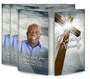 Eternal Gatefold Funeral Program Design & Print