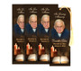 Bible Memorial Funeral Bookmark Design & Print (Pack of 25)