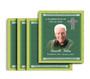 Celtic No Fold Memorial Card Design & Print
