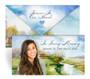 Country Envelope Fold Funeral Program Design & Print