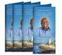 Scenic Lighthouse Long Fold Funeral Program Design & Print