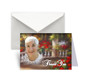 Tuscany Funeral Thank You Card Design & Print (Pack of 25)