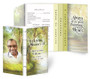 Willow Funeral Gatefold/Graduated Combo Design & Print