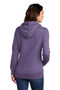 Butterfly Cross Embroidery Fleece Hooded Memorial Sweatshirt (Ladies/Men)