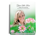 Ambrosia Perfect Bind 8x10 Funeral Guest Book with photo