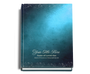 Devotion Perfect Bind Funeral Guest Book 8x10