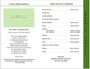 Garden Legal 8-Sided Graduated Program Template page 2