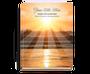 Sunrise Perfect Bind Funeral Guest Book Sign-In 8x10