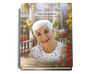 Tuscany Perfect Bind Memorial Guest Sign-In Book 8x10 with photo