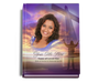 Worship Perfect Bind Memorial Guest Sign-In Book with photo
