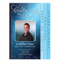Devotion 8-Sided Graduated Program Template
