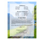 Reflection Large Funeral Booklet Template (Tabloid Size)