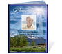 Outdoor Ready-Made DIY Legal Funeral Booklet Template