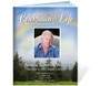 Promise Ready-Made DIY Legal Funeral Booklet Template