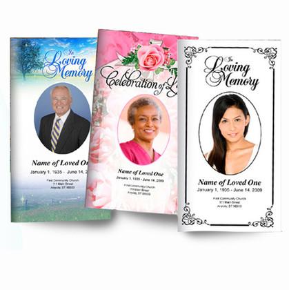 El sitio del programa funerario Programas funerarios