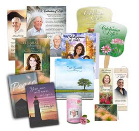 Kinkos Funeral Programs - Funeral Program Site