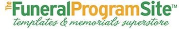 Funeral Program Site