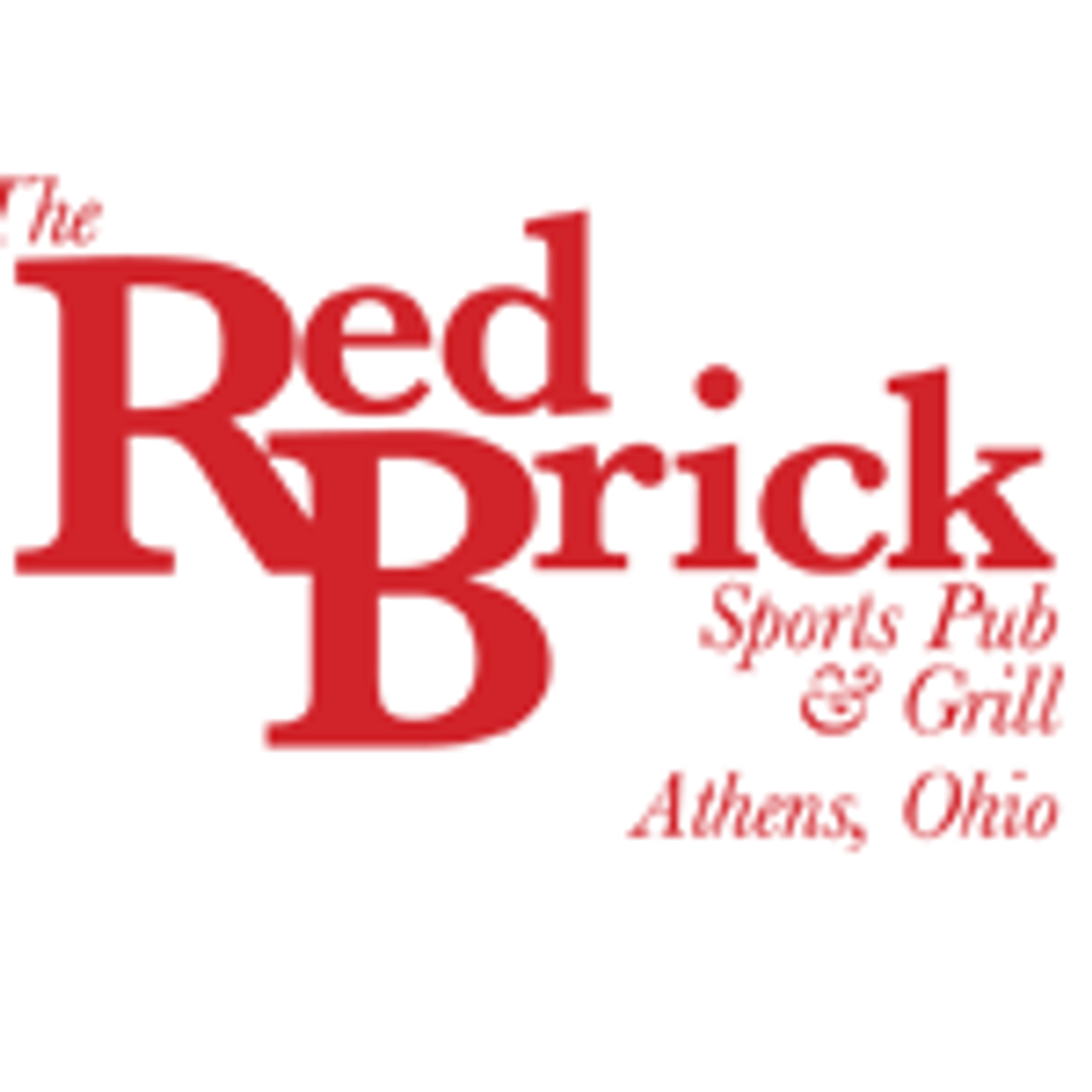 Red Brick Tavern